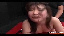 Asian Teen Rough Fuck Double Creampie, HD Porn:...