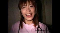 Anna Miyashita Drinking urine test porn videos