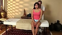 mia li oil massage porn videos