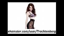Michelle Trachtenberg - Interracial Scene