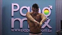 Gogo Dancer Anderson Santos