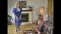 Tanya Foxx & Buffy Davis lesbian anal