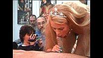 barcelona erotico -festival doll Rossana