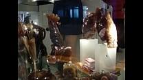 parte2.mov artesanías de Vendedora