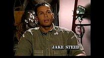 Jake Steed fucks Sharon Kane Crossing The Color...