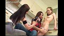 Beautiful Lesbian Sex 18 porn videos