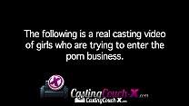 CastingCouch-X - Big tits Chloe Addison uses he...