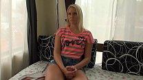 blonde babe massaged vanessa cage porn videos
