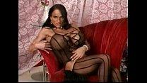 Big Breasted Sex Goddess Masturbating