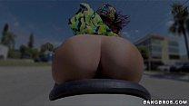 Super Bubble Ass thumbnail