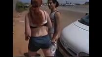 Israeli girl redhead hooker