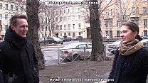 tai phim sex -xem phim sex Beautiful pick up girl gets fucked on camera sc...