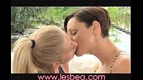 Lesbea Mature lesbian master class