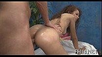 Порно мама делала сыну массаж и выебала видео