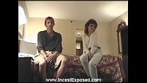 regina and randy mom son