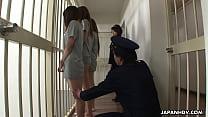 JAVGATE.COM japanese secret women 039 s prison part 2 cavity search thumbnail