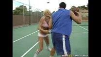 Hot Teen Basket Player!