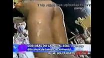2003 carnaval do bastidores do Gostosas