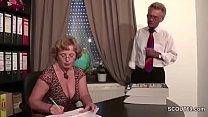 Auch Oma und Opa lieben es hart zu ficken porn videos