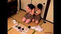 Принудительный секс с японками