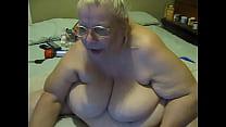 Толстая баба сует пизду сыночку видео