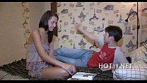 Видео секс русская госпожа золотой дождь