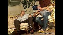 threesome dp - king Laura