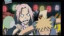 Naruto Shippuden Hentai - Naruto Fucks Sakura porn videos