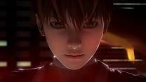kunoichi broken princess trailer
