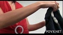Presley Dawson: Cool POV Xvideo