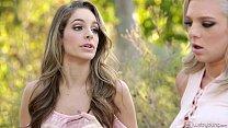 My new weird step sister - Kimmy Granger, Kristen Scott porn videos