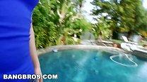 BANGBROS - Katie St. Ives wants a big black dick, NOW! (mc11073) thumbnail