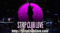A Stripper Lucky Night
