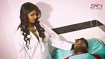 Hot Doctor Bhabhi Romance With Patient www.hellosex.guru porn videos