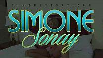 sonay simone Presenting