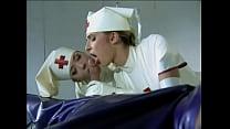 Latex kinky nurses enjoy hot hardcore sex porn videos