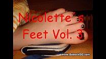 Nicolette's Feet sex