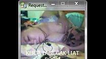 Bebz Indonesian Camfrog Girl
