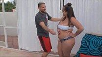 Big Pregnant Sister Katie Cumkings porn videos