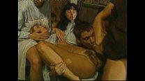Videos de Sexo Lesbica putinha metendo a rola na morena vadia na cama
