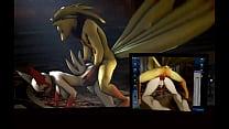 3d sfm Pokemon