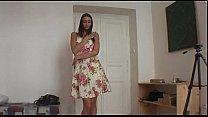 tai phim sex -xem phim sex Beautiful teen brunette plays with horny guy