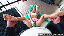 brazzers   brazzers exxtra   otaku orgasm scene starring ayumu kase and bill bailey