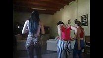 bailando Sanjuaninas