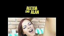 servent fucking shemale Alexia