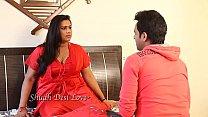Hot Desi Indian Caught Devar Watching Porn - Fr...