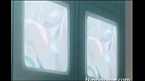 Young Anime Girl Shared