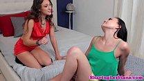 callie calypso licking nikki bell twat – Free Porn Video
