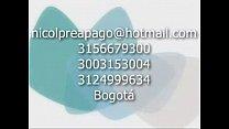 Latinas Escort prepagos Acompañantes Bogota