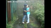 Outdoor Sex Video [Garden Sex V ... - com porn videos